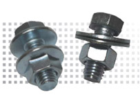 Purlin Bolts